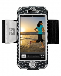 NATHAN Brassard Smartphone SONIC BOOM Iphone 5