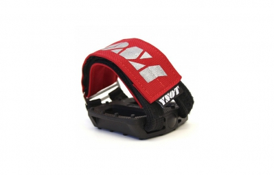 YNOT Straps Reflective Red