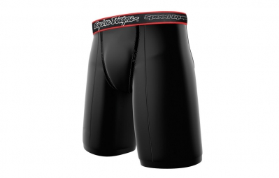 TROY LEE DESIGNS Short de Protection 1600 Noir