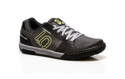 Chaussures VTT FIVE TEN FREERIDER CONTACT 2015 Noir Vert