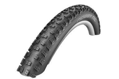 SCHWALBE Pneu Nobby Nic 27.5x2.25 EVO Tubeless Easy Double Defense PaceStar