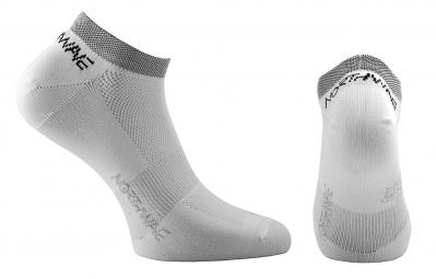 NORTHWAVE Paire de chaussettes GHOST Blanc Gris