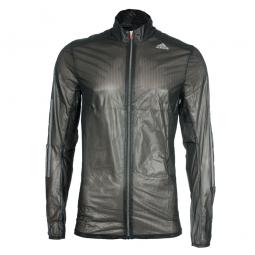 Adidas Veste Adizero Climaproof Noir