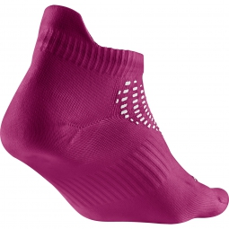 NIKE Chaussettes Anti-Ampoule LIGHTWEIGHT Courtes Rose