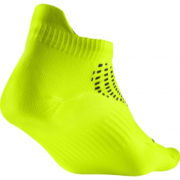 NIKE Chaussettes Anti-Ampoule LIGHTWEIGHT Courtes Jaune
