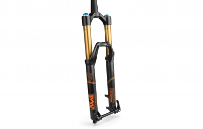 FOX RACING SHOX 2016 Fourche 36 FLOAT FACTORY 27.5'' FIT4 3-Position 15mm Conique No