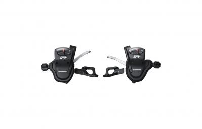 SHIMANO 2015 Paire de Shifters 3x10 Vitesses SL-T780