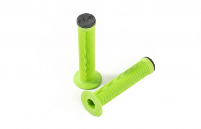 ODI Grip THE SENSUS SWAYZE Neon Green