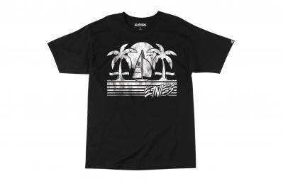 ETNIES T-Shirt YONKERS Noir