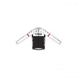 BONTRAGER Maillot Manches Longues TFR RSL Taille S Noir