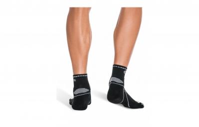 Paire de chaussettes SKINS ESSENTIALS Noir