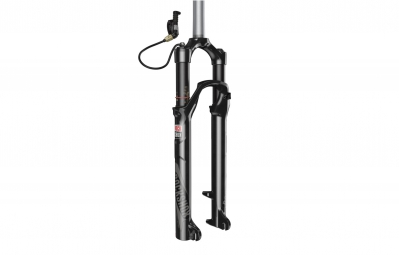 ROCKSHOX 2016 Fourche SID XX 26´´ Axe9mm Solo Air 1´´1/8 XLoc Remote Noir