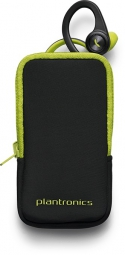 Casque Bluetooth Plantronics BackBeat Fit Vert