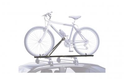 PERUZZO Porte-Vélo de toit LUCKY TWO antivol (1 Vélo)