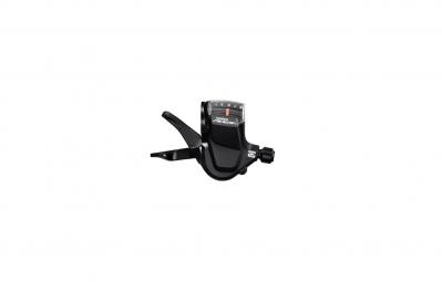 SHIMANO Shifter Droit ACERA SL-M390 RAPIDFIRE Plus 9 Vitesses Noir