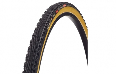 CHALLENGE Pneu Cyclo-Cross Chicane 33mm Noir/Beige
