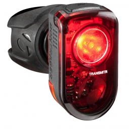 BONTRAGER Rear Lighting FLARE RT Wireless USB