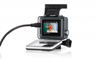 Caméra embarquée GOPRO HERO+ LCD