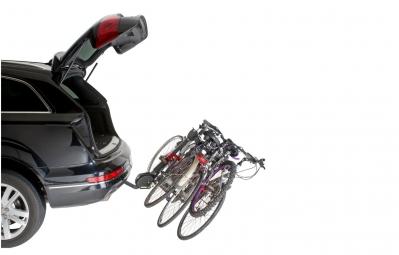 MOTTEZ Porte-Vélos Attelage HERCULE 4 Vélos