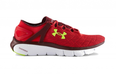 UNDER ARMOUR UA SPEEDFORM FORTIS Noir