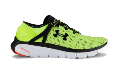 UNDER ARMOUR UA SPEEDFORM FORTIS Rouge