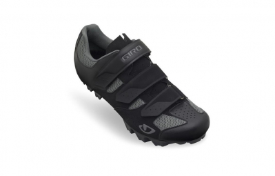 Chaussures VTT GIRO HERRADURO Noir