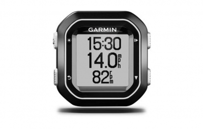 Garmin Edge 25 GPS Cycle Computer with HRM