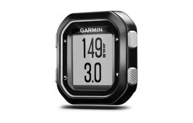 GARMIN GPS EDGE 25 Pack HRM