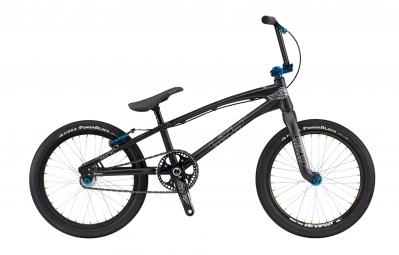 GT 2015 BMX Complet SPEED SERIES PRO XL Noir