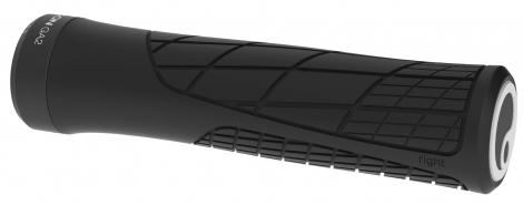 ERGON Poignées GA2 Noir
