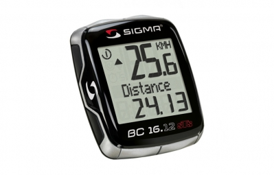 SIGMA Compteur BC 16.12 STS