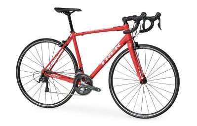 TREK 2016 Vélo Complet EMONDA ALR 4 Shimano Tiagra 10v Rouge