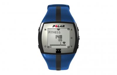 POLAR Montre Cardio FT7 Bleu Noir