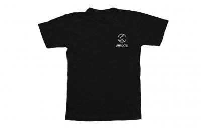 SHADOW T-Shirt GIPSY Noir