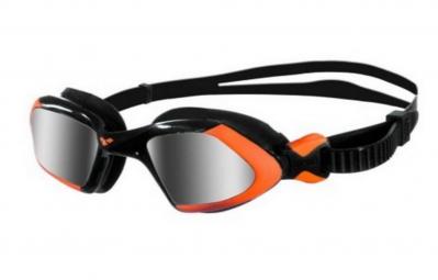 ARENA Lunettes Viper Mirror Black/smoke/orange