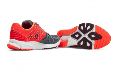 NEW BALANCE VAZEE RUSH D Orange Gris