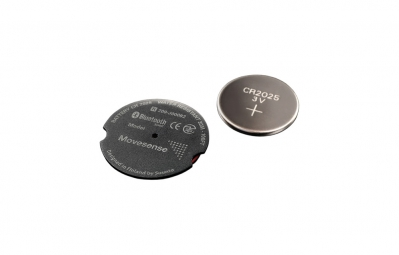 SUUNTO Kit Batterie de remplacement Smart SENSOR