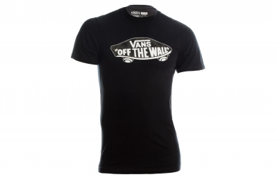 VANS 2015 T-Shirt OTW Noir