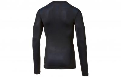 PUMA Tee-Shirt ML Homme POWER Bleu