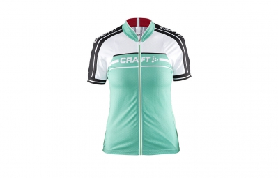 CRAFT Maillot Femme Grand Tour Reef/Berry