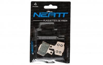NEATT Plaquettes metalliques MAGURA MT2 4 6 8