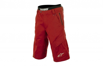 ALPINESTARS 2015 Short HYPERLIGHT 2 Rouge