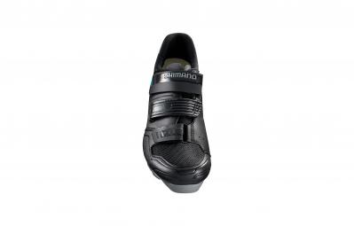 Chaussures VTT Femme Shimano WM53 2016 Noir