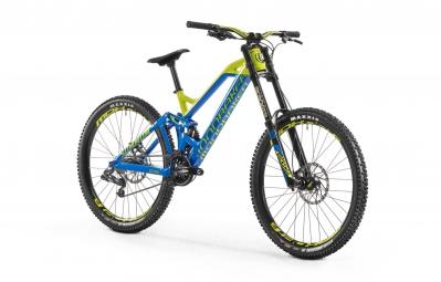 MONDRAKER 2016 Vélo complet 27.5´´ SUMMUM Bleu Vert