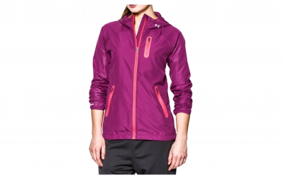 UNDER ARMOUR VESTE UA Qualifier Femme