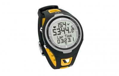 SIGMA Montre Cardio PC 15.11 jaune