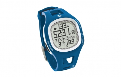 SIGMA Compteur Cardio PC10.11 Bleu