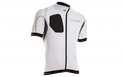 LOOK Maillot ULTRA Blanc