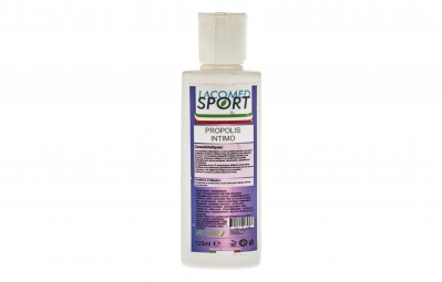 LACOMED Lotion Hygiène Intime Propolis 125 ml