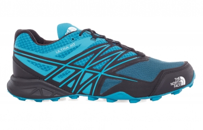 THE NORTH FACE Chaussures ULTRA MT Bleu Homme